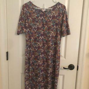 Brand new, never worn dress.